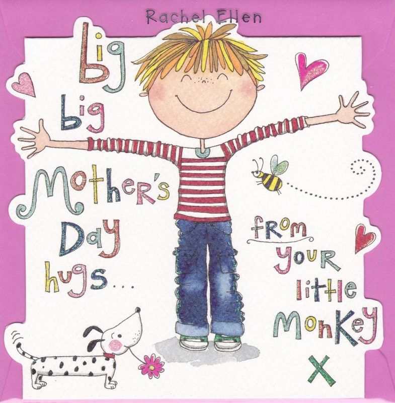 buy mothers day cards online