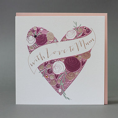 buymothering sunday cards online with hearts mum cards