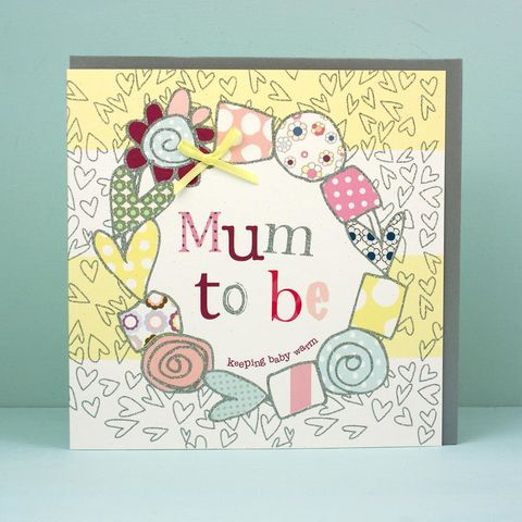 Keeping,Baby,Warm,Mum,To,Be,Card,buy mum to be card online, buy parents to be card online, buy baby shower cards online, buy pregnancy news card online, mum-to-be card, card for expectant mum, baby shower card, cards for baby showers, parents to be card