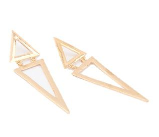 Geo,Earrings