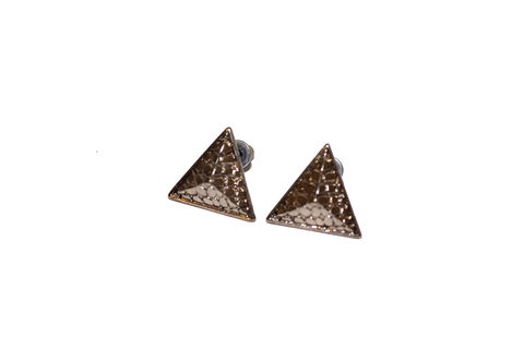 Triangle,Studs