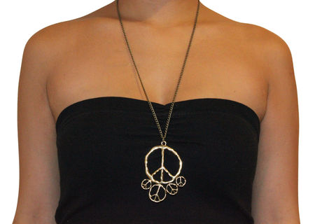 Peace,Pendant