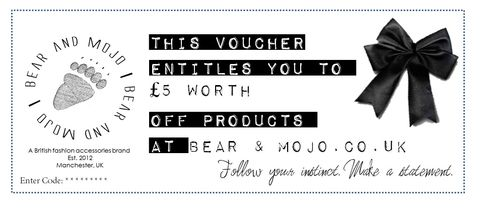 Bear,and,Mojo,GIFT,VOUCHER,5,bearandmojo, bear and mojo, gift voucher
