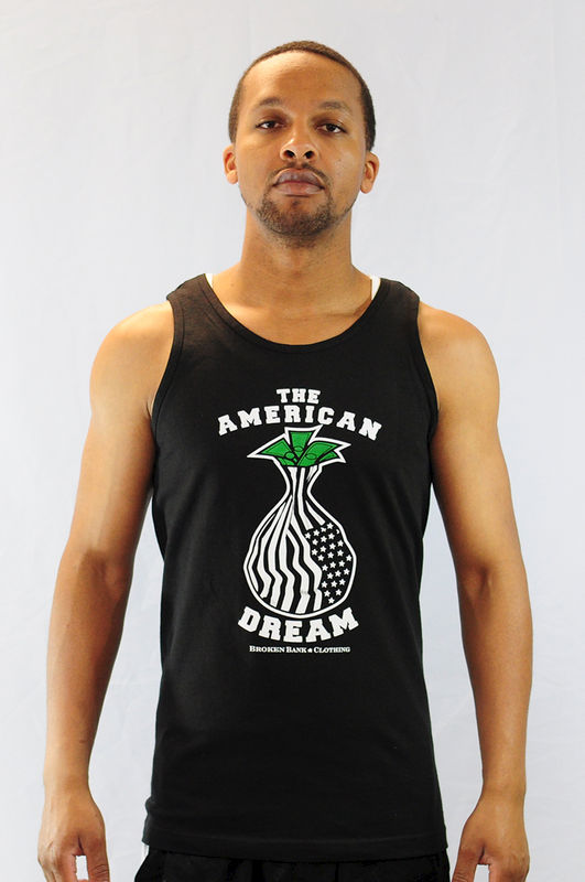 The American Dream Tank - product images