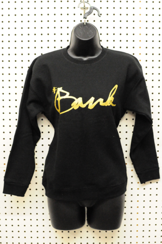 Ladies,Bank,Script,Crewneck,CEO,Edition,Bank Script, hoodie, bank script, sweater, crewneck, jordans, infrared, gold, melo 1, weezy F baby, cash money, drake, red october, yeezy
