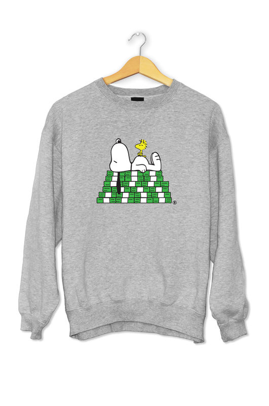 Paid with Peanuts Crewneck - product images  of