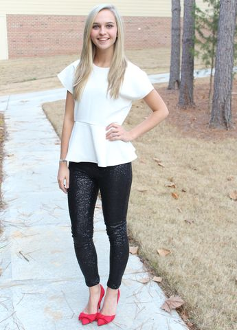 Black,Sequin,Leggings,Sequin leggings, glitter, gold leggings