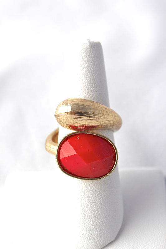 Wrap it up Ring (Was $12, now $8) - product images