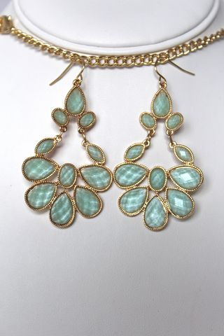 Chandelier,Earrings