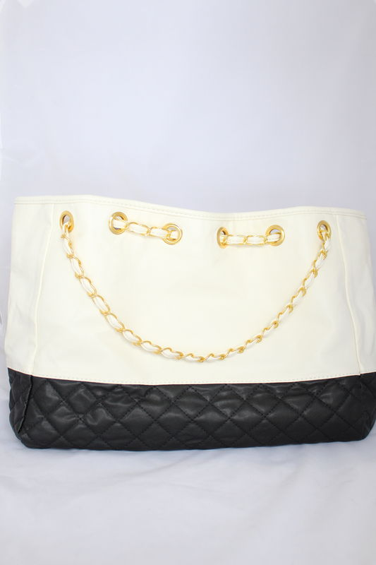 Quilted Tote     - product images  of