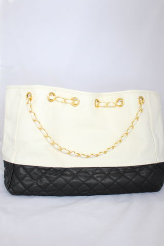 Quilted,Tote