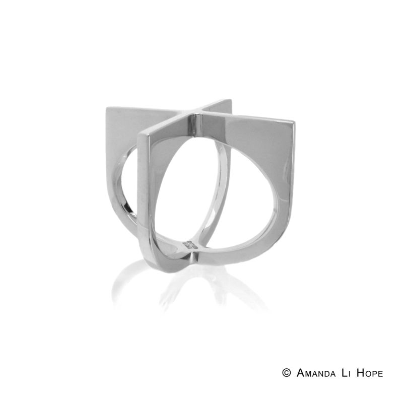 'X' ring - product images  of
