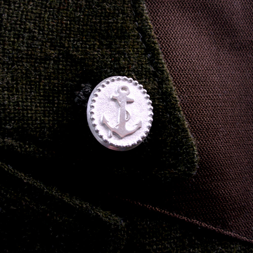 boutonniere - Sailor Boy - used look - product images  of