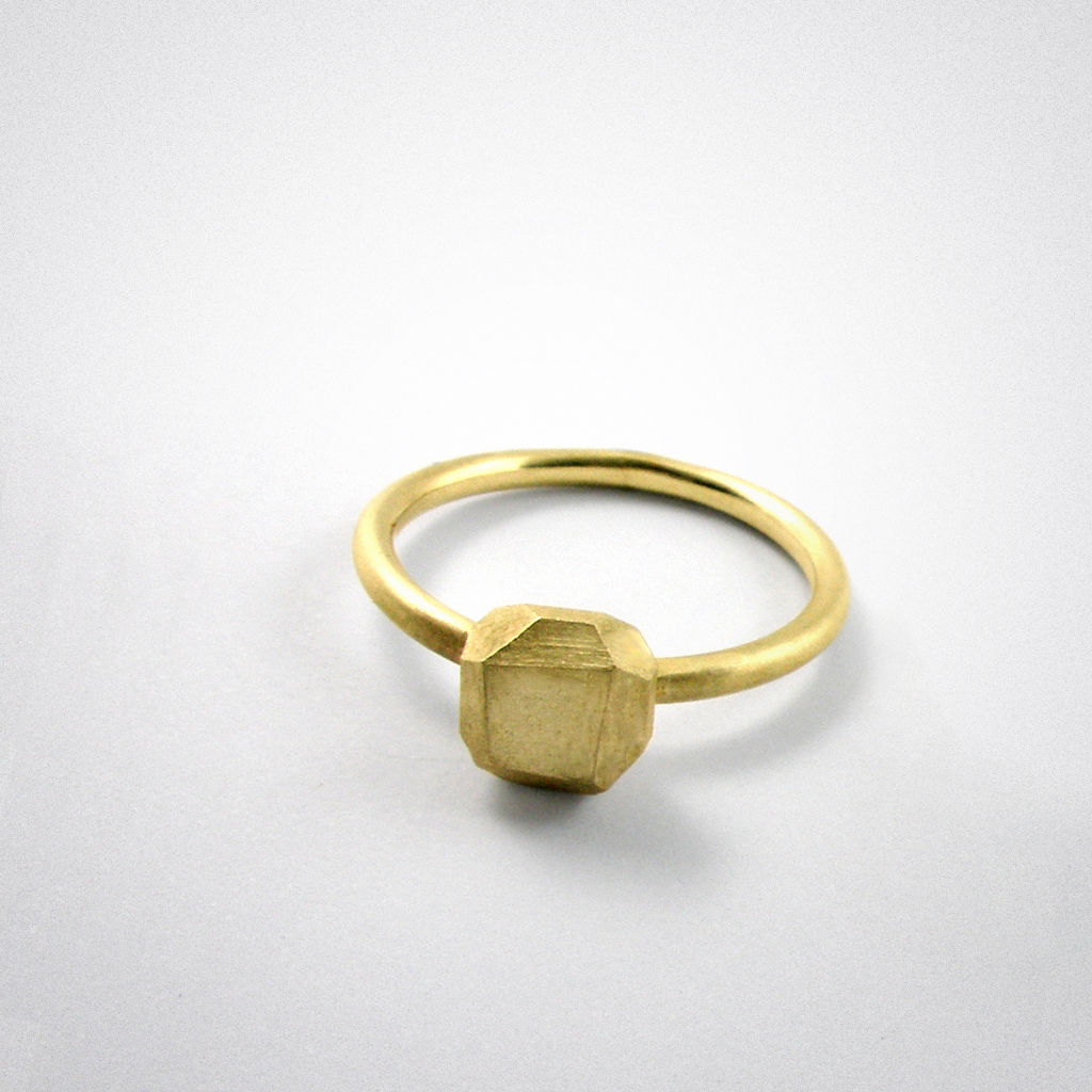 1 Klunker - ring - product images  of