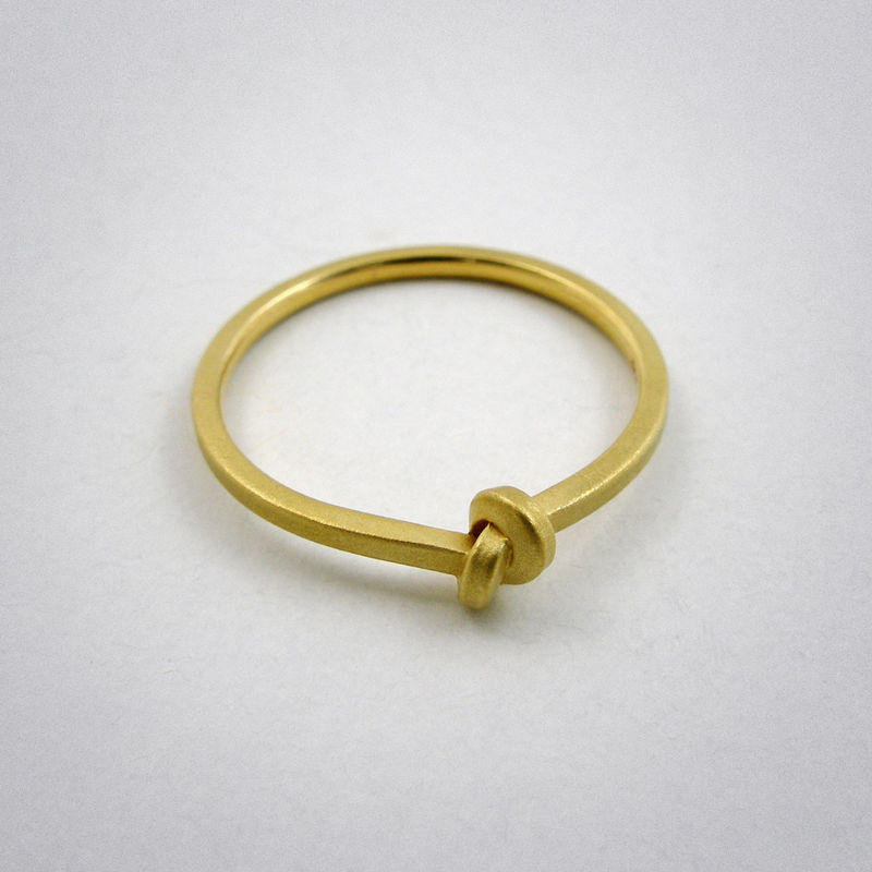 Goldring schmal  ringe gold schmal - Begix.deBegix.de