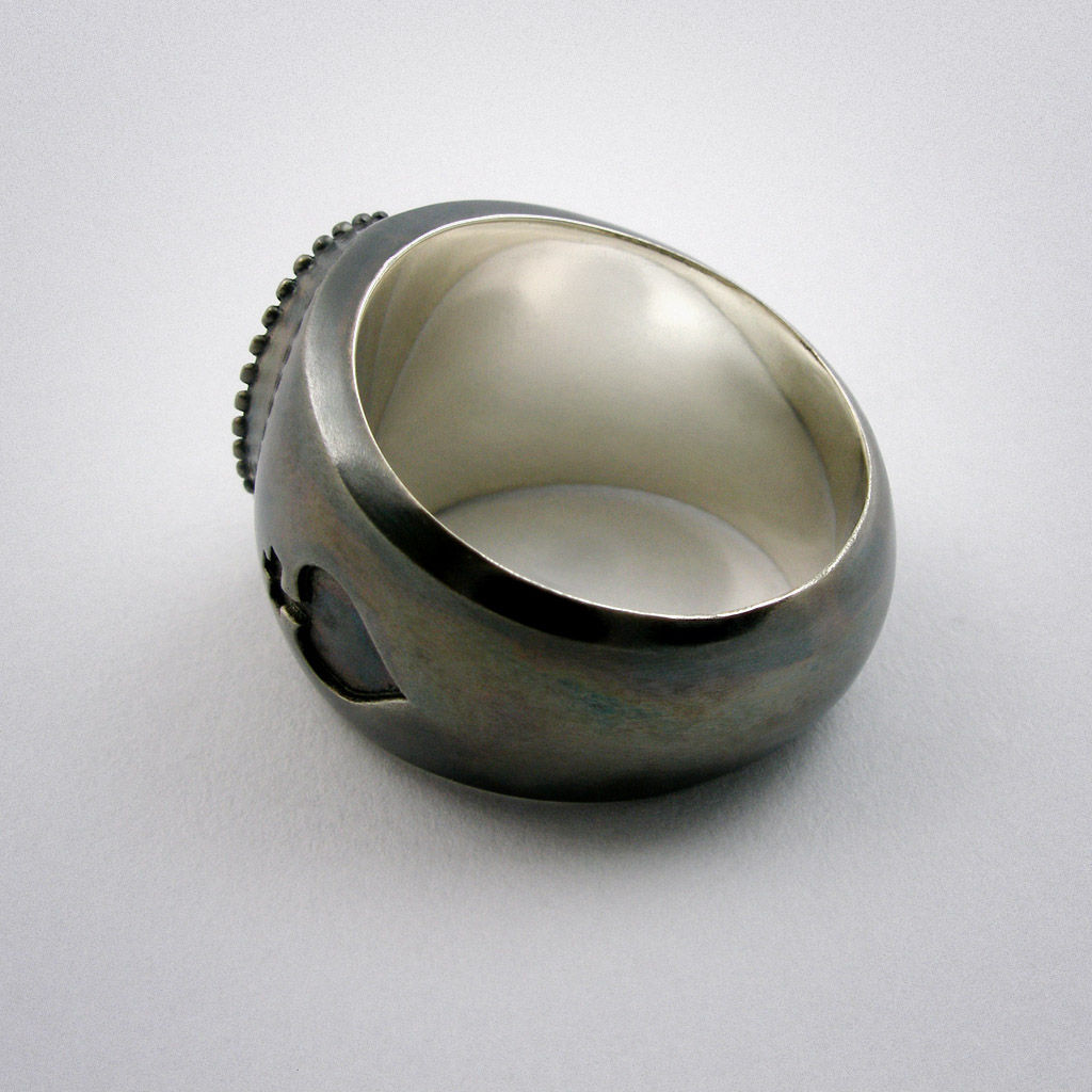 ring - Sailor Boy - used look - product images  of
