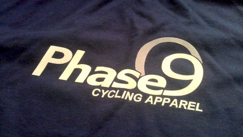 Phase9,Cycling,Apparel,Logo,T-shirt, Mountain Bike, MTB, Phase9, clothing, cycling, snowboarding