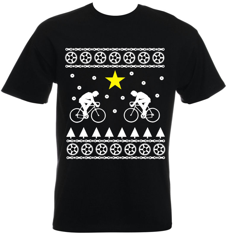 Christmas Jumper T-Shirt - product images  of