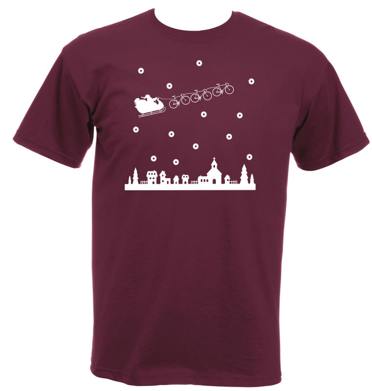 Christmas Jumper II T-Shirt - product images  of
