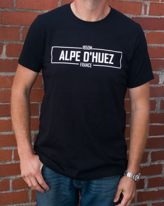 PHASE9 - ALPE D HUEZ - UNISEX T-SHIRT - product images ... 39fef6a29