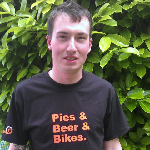 Pies,&,Beer,Bikes,T-shirt,Phase9 Clothing, Cycling, Clothing, MTB, Biking, mountain biking, Perfomance, T-shirt, Tshirt