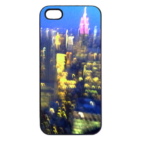 New,York,iPhone,Case
