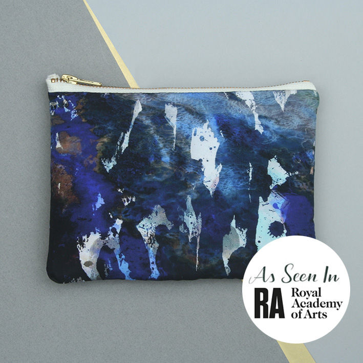 Alvida Clutch Bag - product images  of