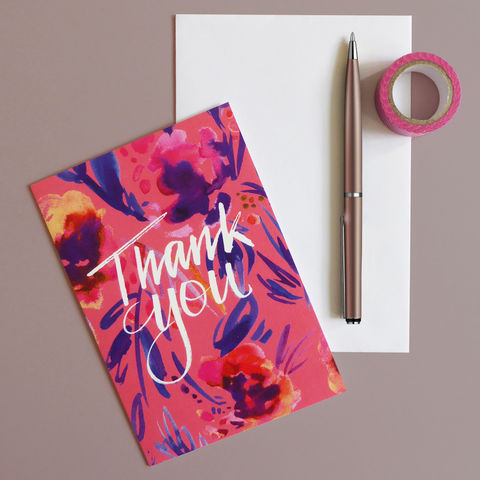 Thank,You,Card,Thank you card, thank you, greeting card