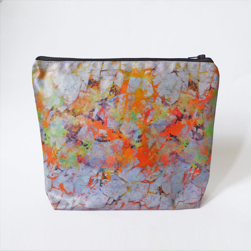 Clara Large Toiletry Bag - product images  of