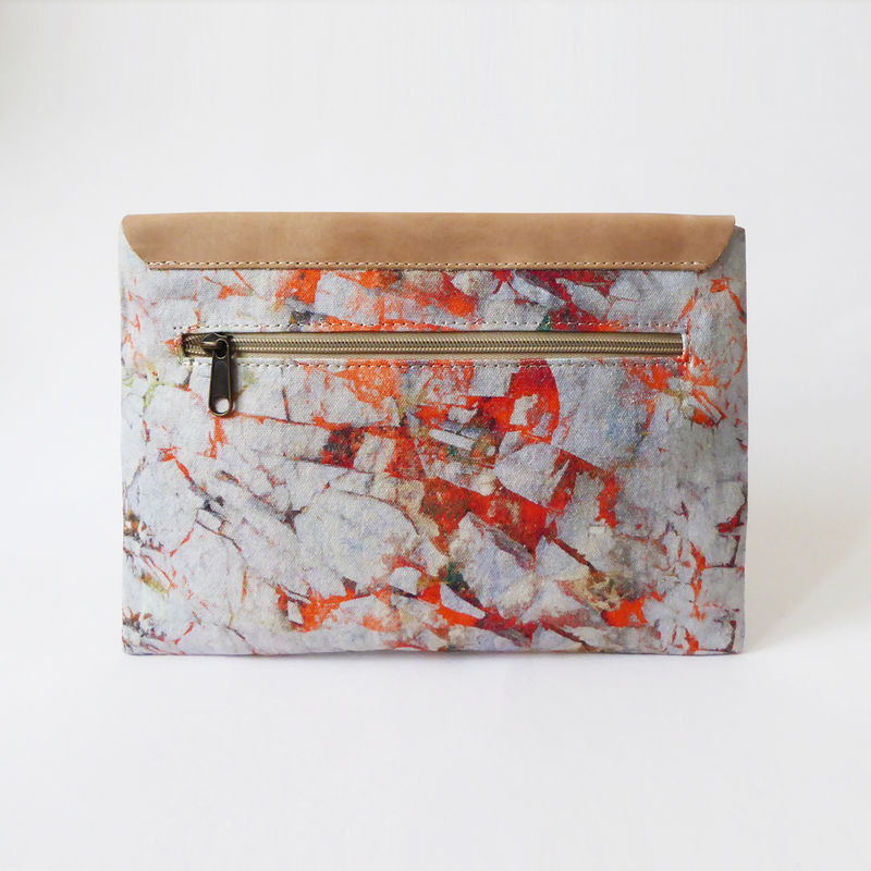 Clara Large Clutch Bag - product images  of