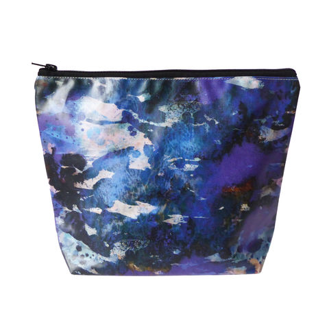Alvida,Large,Toiletry,Bag,wash bag, travel bag, print design, iceland, style, fashion, bag, waterproof, cosmetic bag