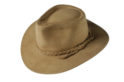 Sand,Fer,Suede,Leather,Hat,Suede Hat, Leather Hat, Waterproof Hat, Argentine Hats, Argentinian Hats, Suede Hats, Leather Hats, Waterproof Hats, Estribos, Estribos Argentina, Polo Belts, Estribos Polo Belts