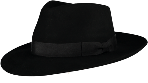 Black,Ha,Fur,Felt,Hat,Felt Hat, Blue Hat, Waterproof Hat, Argentine Hats, Argentinian Hats, Suede Hats, Leather Hats, Waterproof Hats, Estribos, Estribos Argentina, Polo Belts, Estribos Polo Belts