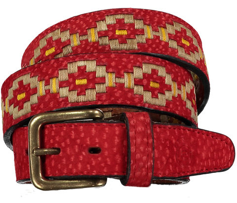 Vivo,Carpincho,Polo,Belt, Carpincho, Polo Belt, Argentine Belts, Argentinian Belts, Polo Belts, Carpincho Belts, Carpincho Polo Belts, Belts, Estribos, Estribos Argentina, Gaucho Belts, Leather Belts, Gaucho Belt, Pampeano, Pioneros, Polka Dot Pie, Daltons, Guarda Pampa, Arg