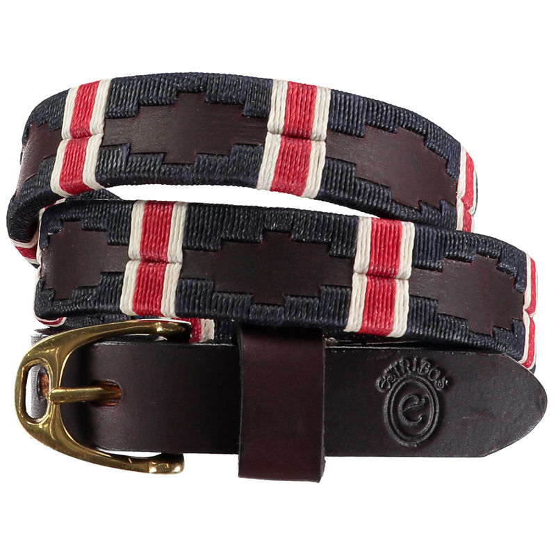 British Team Fino Polo Belt - product image
