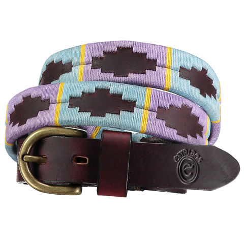 The,Official,Pony,Club,Polo,Belt,Pony Club Polo Belt, Pony Club, narrow polo belt, Polo Belt, Argentine Belts, Argentinian Belts, Polo Belts, Belts, Estribos, Estribos Argentina, Gaucho Belts, Leather Belts, Gaucho Belt, Pampeano, Pioneros, Polka Dot Pie, Daltons, Guarda Pampa, Argentina