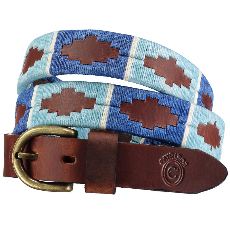 Lydia Fino Polo Belt - product image
