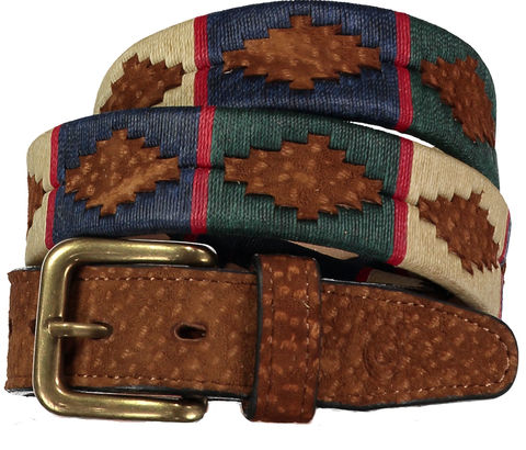 David,Carpincho,Polo,Belt, Polo Belt, Argentine Belts, Argentinian Belts, Polo Belts, Carpincho Belts, Carpincho Polo Belts, Belts, Estribos, Estribos Argentina, Gaucho Belts, Leather Belts, Gaucho Belt, Pampeano, Pioneros, Polka Dot Pie, Daltons, Guarda Pampa, Argentina