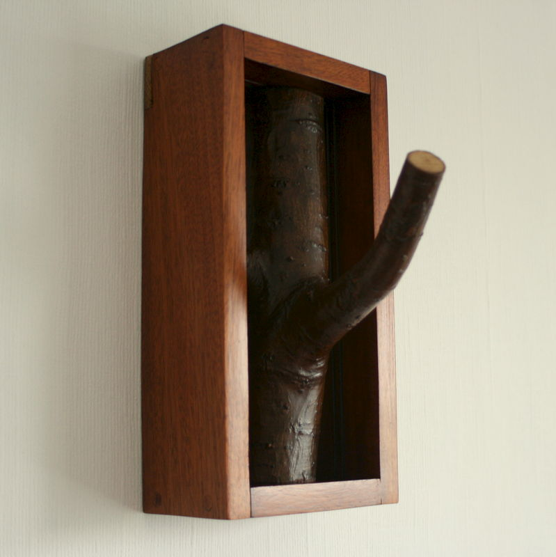 Rustic Coat Peg - product image