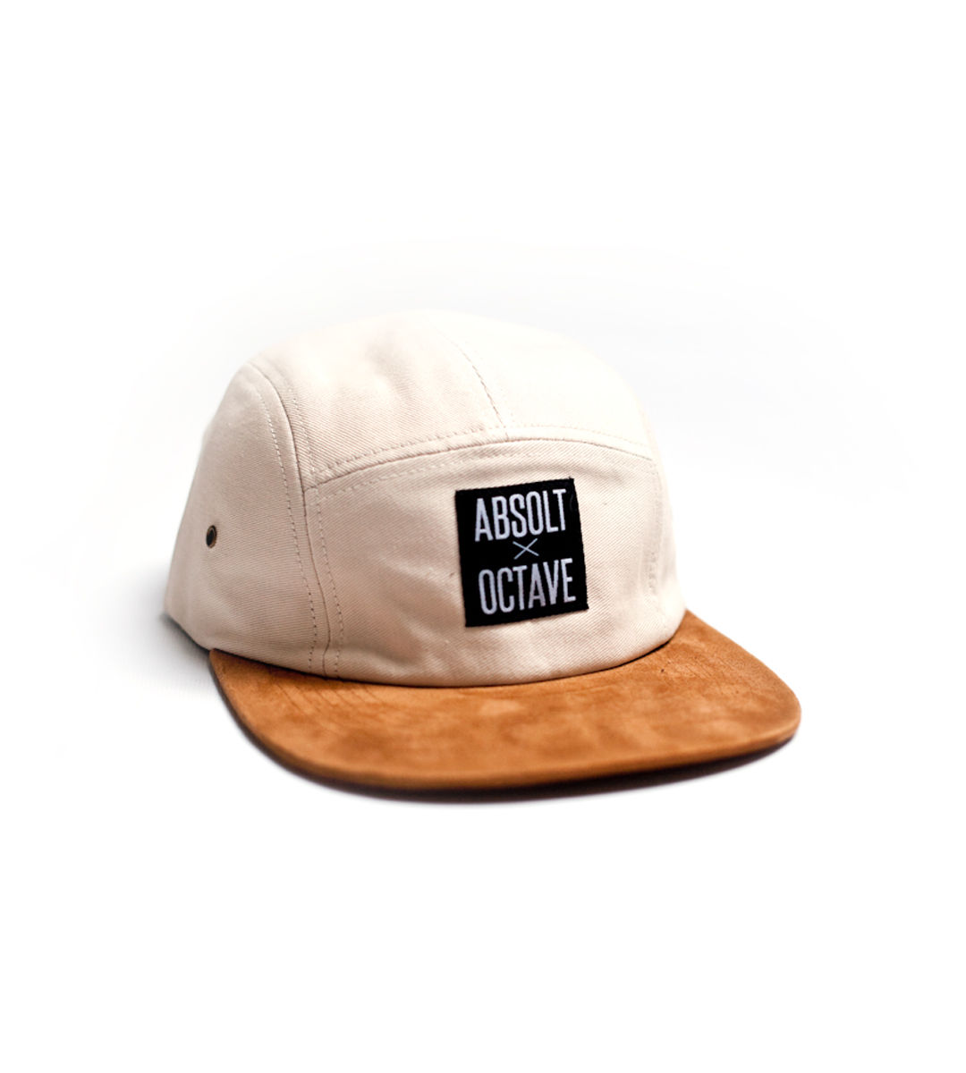Absolt x Octave - 5panel - product image