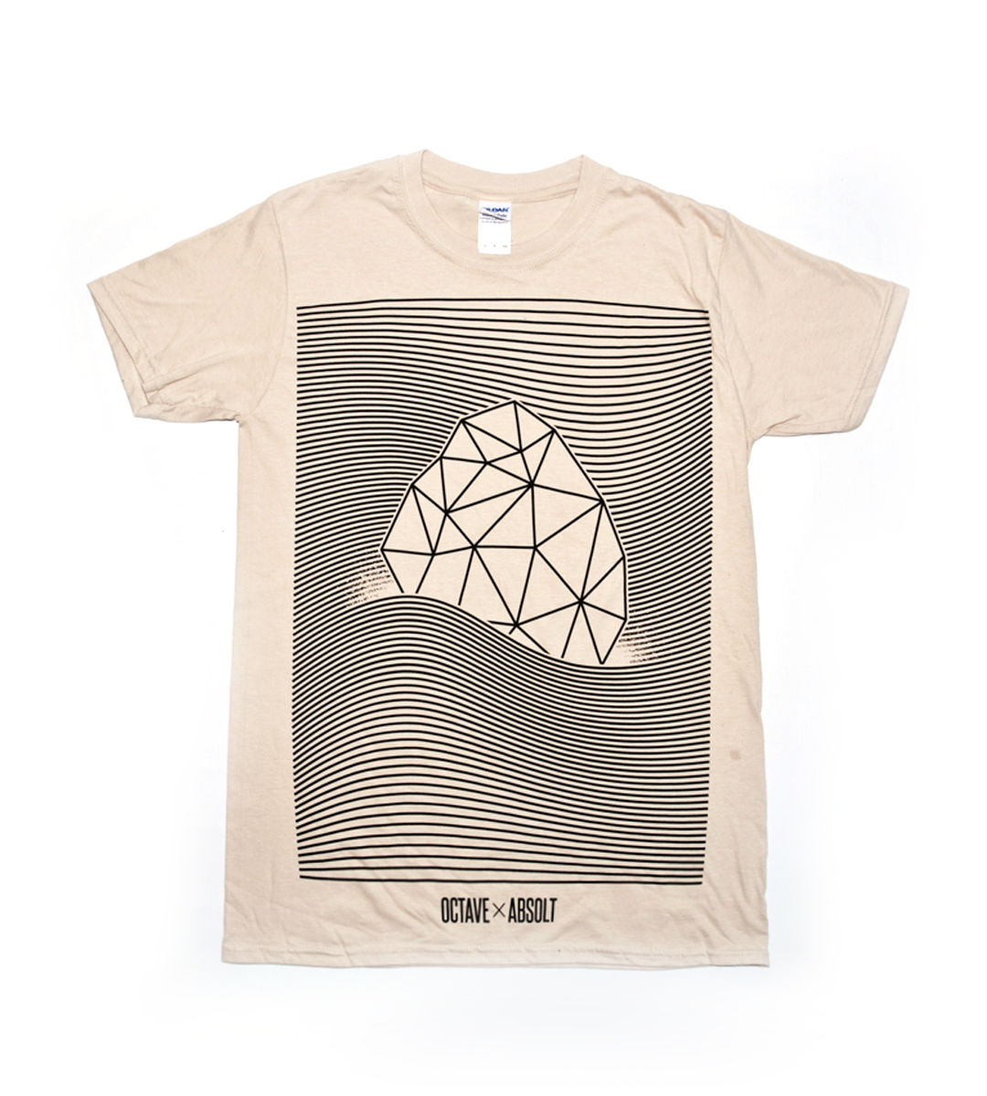 Absolt x Octave - T-shirt - product images  of