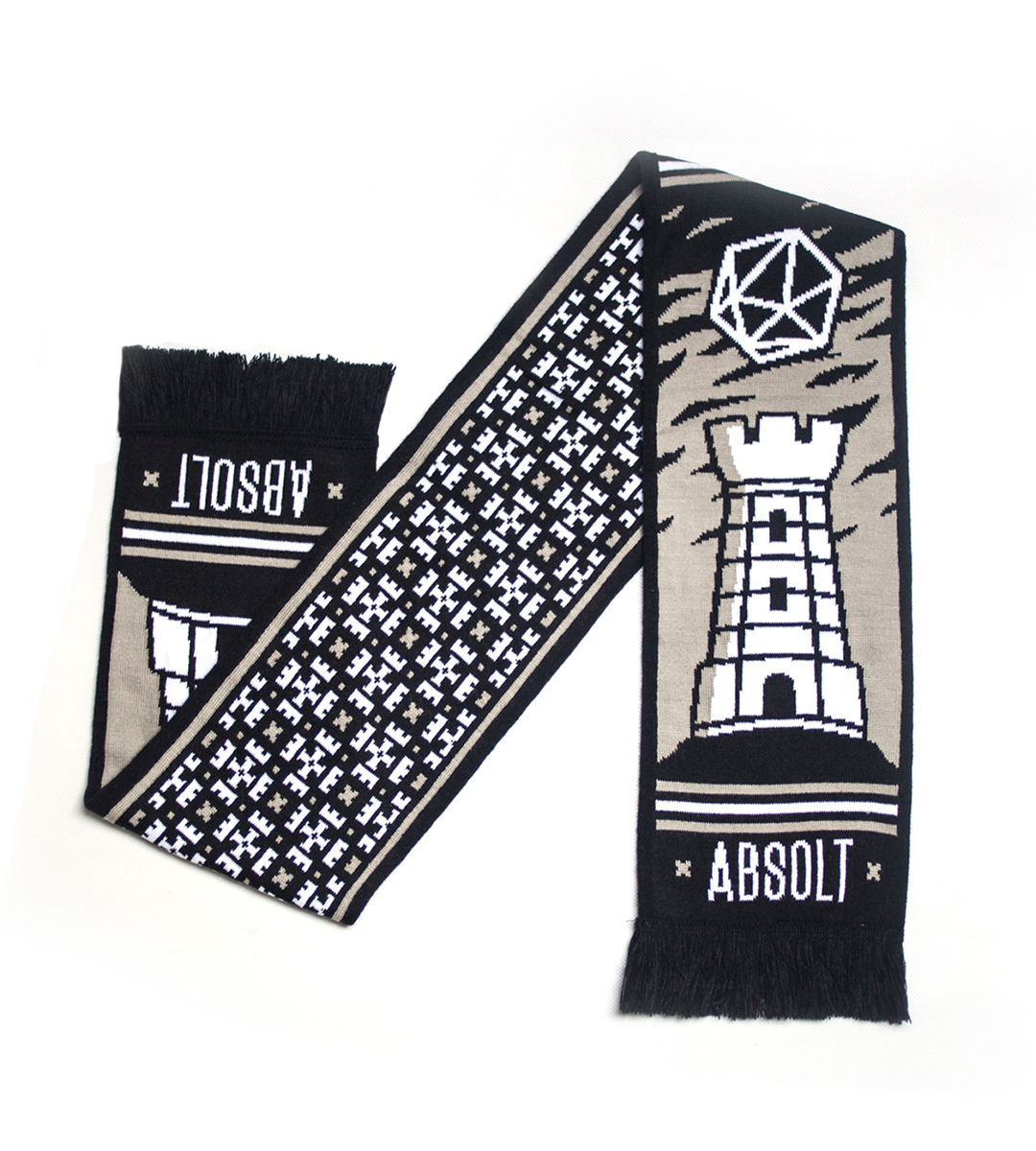 Absolt Club Scarf - product images  of