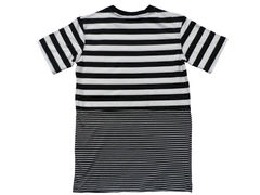 Unyforme Neptune Tee - Black & White - product images 2 of 3