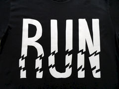 Ice Cold Run T-Shirt - Reflective - product images 4 of 4