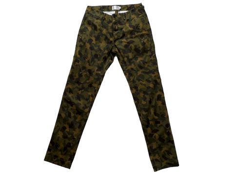 Shades,of,Grey,Slim,Fit,Flat,Front,Chino,-,Camo,Twill,shades of grey, slim fit flat front chino, camo, chino, pants, twill