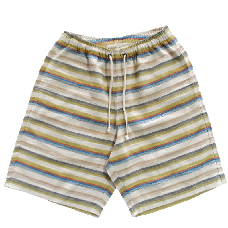 Jed & Marne Shorts Long - Dog Town - product image