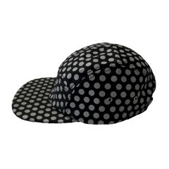 ICNY Dotted 5 Panel Cap - product images 2 of 4