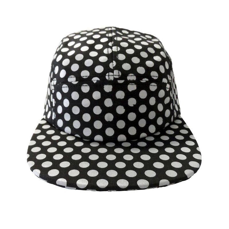 ICNY Dotted 5 Panel Cap - product image