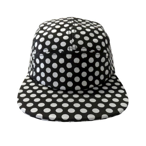 ICNY,Dotted,5,Panel,Cap, 3m, scotchlite, ripstop, reflective, gear, skateboarding, fixie, 5 panel, cap, hat