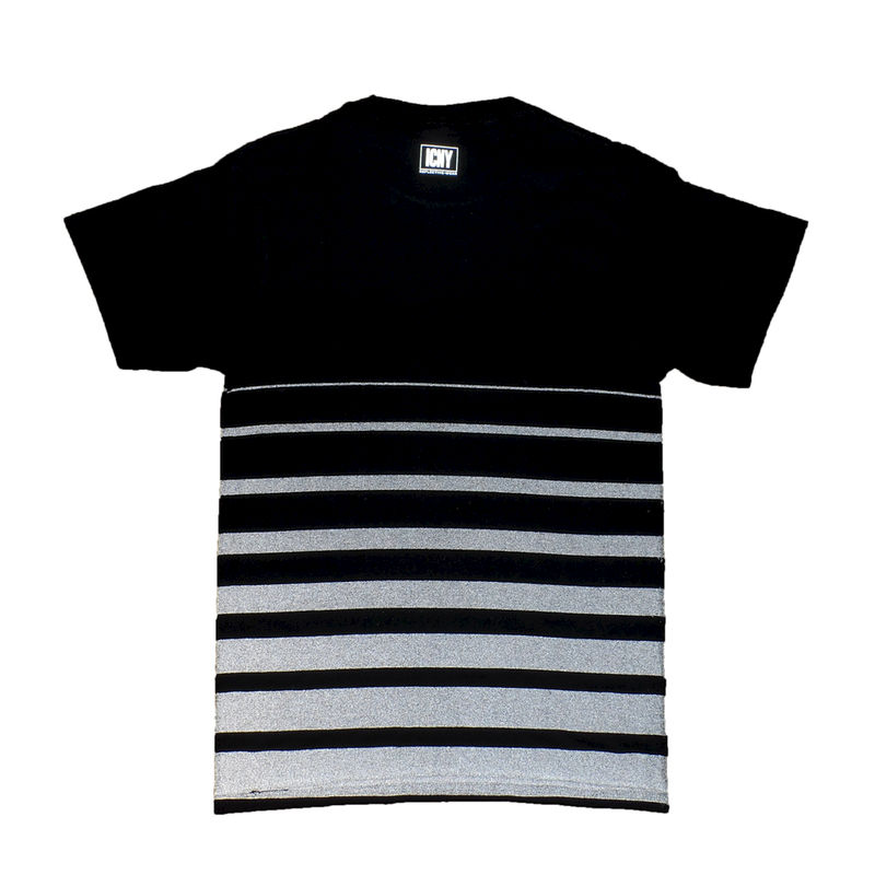 ICNY Gradient Reflective t-shirt - product image